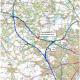 Diversion Route