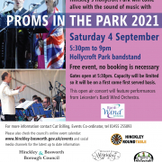 Proms in the Park Sept 2021 poster 002